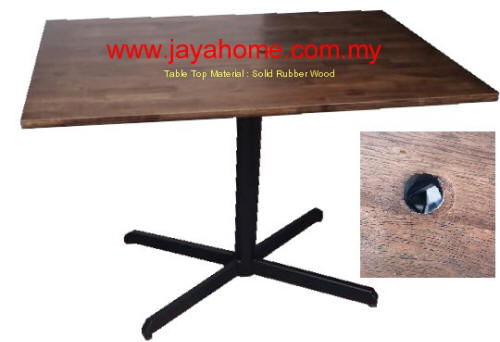 bbq table wooden